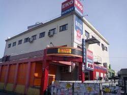 Супермаркет Эко-Маркет возле метро Вокзальная