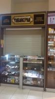Табачный киоск Табакерка в ТРЦ Дрим Таун