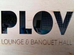 Ресторан Плов / Plov