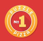Пиццерия Пазл Пицца / Puzzle Pizza