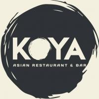 Бар-ресторан Койа / KOYA