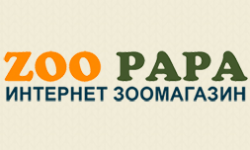Интернет зоомагазин ЗооПапа