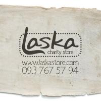 Благотворительный магазин Ласка / Laska на улице Малоподвальная
