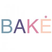 Кондитерская Бейк / BAKE