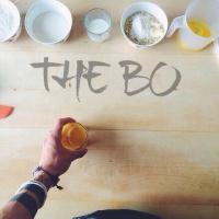 Кондитерские изделия Зэ Бо / The Bo