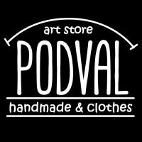 Магазин Подвал / Podval