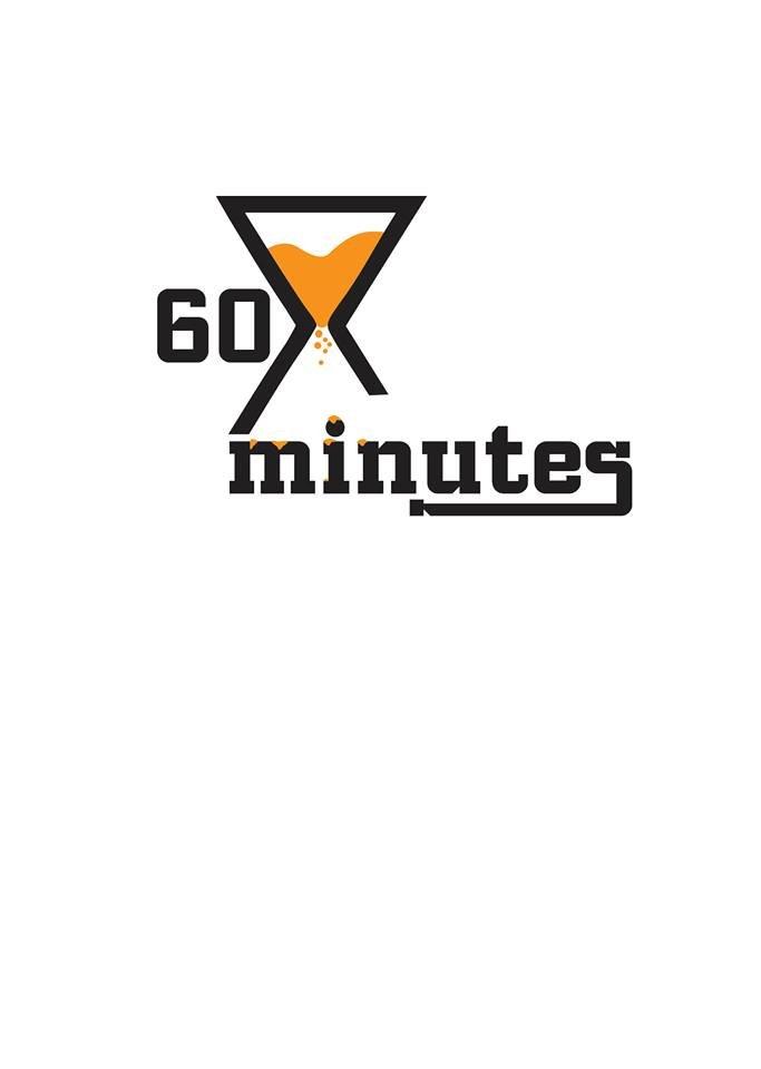 Квест-комната 60 минут / 60 minutes