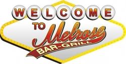 Гриль-бар Мелроуз / Grill-bar Melrose