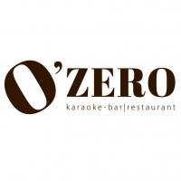 Ресторан О\'зеро / O\'zero