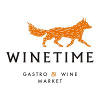 Винный магазин Вайнтайм / WINETIME на проспекте Бажана