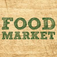 Ресторан Фуд Маркет / Food Market