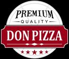 Пиццерия Дон Пицца / Don Pizza