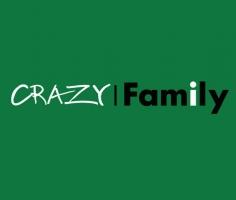 Ресторація Крейзі Фемілі / Crazy Family