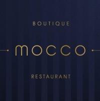 Ресторан Мокко / MOCCO