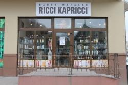 Салон красоты Риччи Каприччи / Ricci Kapricci