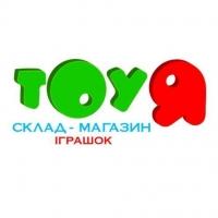 Магазин игрушек TOYЯ / ТОЙЯ