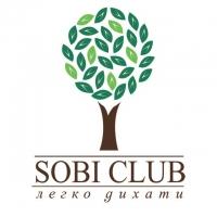 Загородный комплекс Соби клаб   Sobi Club