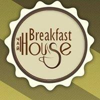 Кафе Cay Breakfast House / Чай Брэкфест Хаус