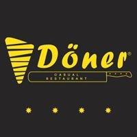 Ресторан Донер / Doner