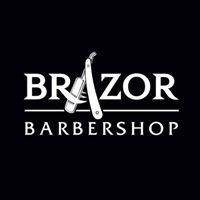 Парикмахерская BRAZOR Barbershop / БРАЗОР Барбершоп