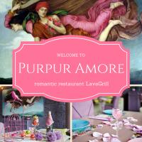 Ресторан Purpur Amore / Пурпур Аморе