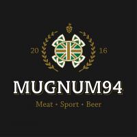 Спорт бар Mugnum94 / Магнум 94