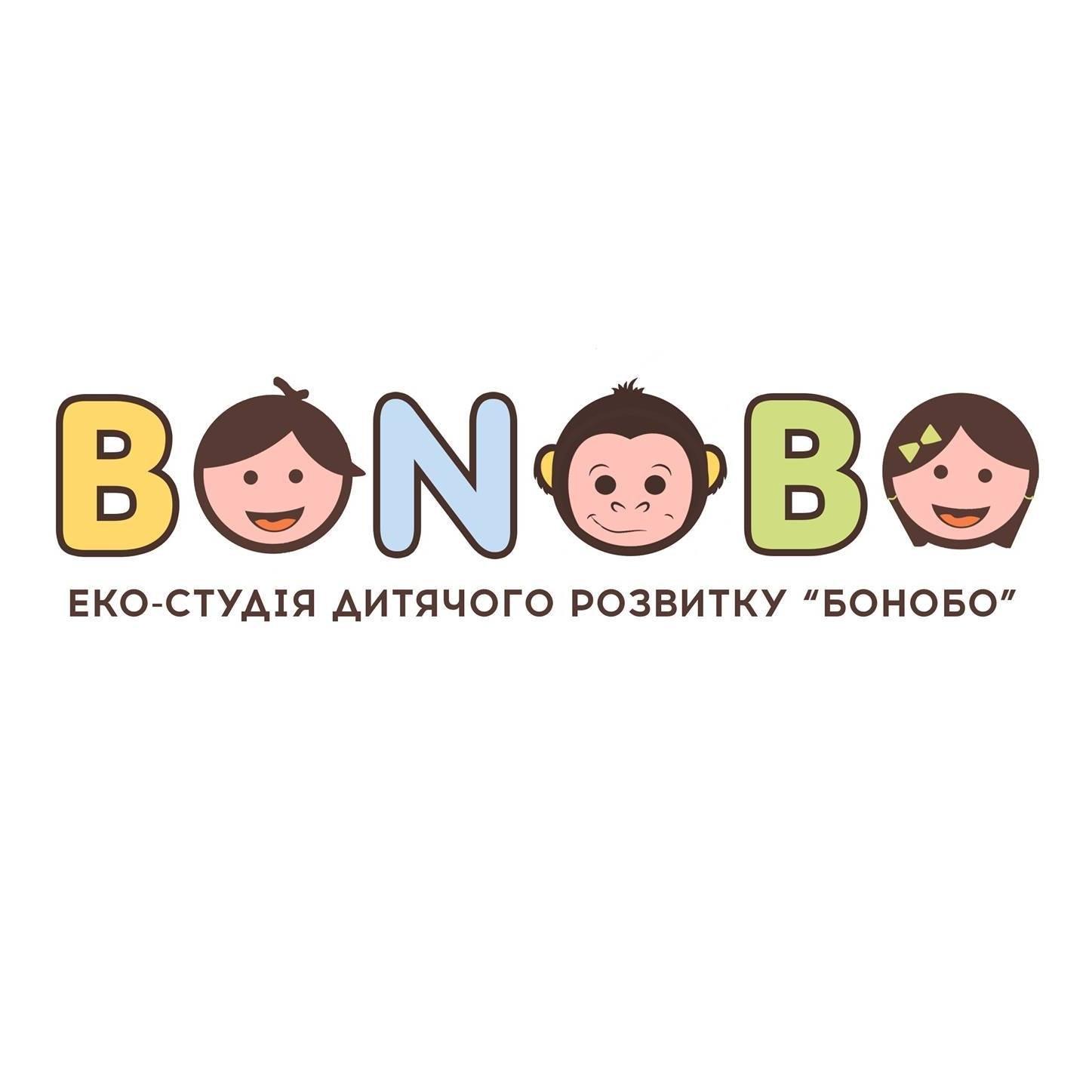 Эко-студия детского развития Бонобо