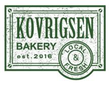 Пироговая Ковригсен / Kovrigsen Bakery