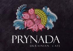 Prynada Ukrainian Cafe / Ресторан Принада