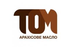Арахісове масло ТОМ