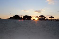 Пляж гриль-барбекю Осокор