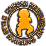 Ресторан GANGNAM STYLE