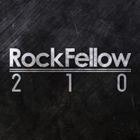 Бар RockFellow 210 / TRAVA