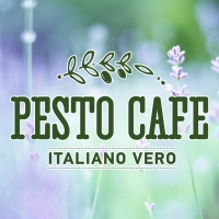 Ресторан Песто кафе / PESTO CAFE в ТЦ Globus