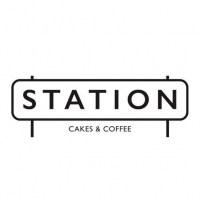 Station cakes&coffee