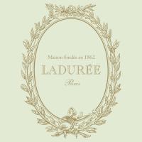 Кондитерская Ladurée