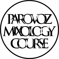 Parovoz Mixology Course